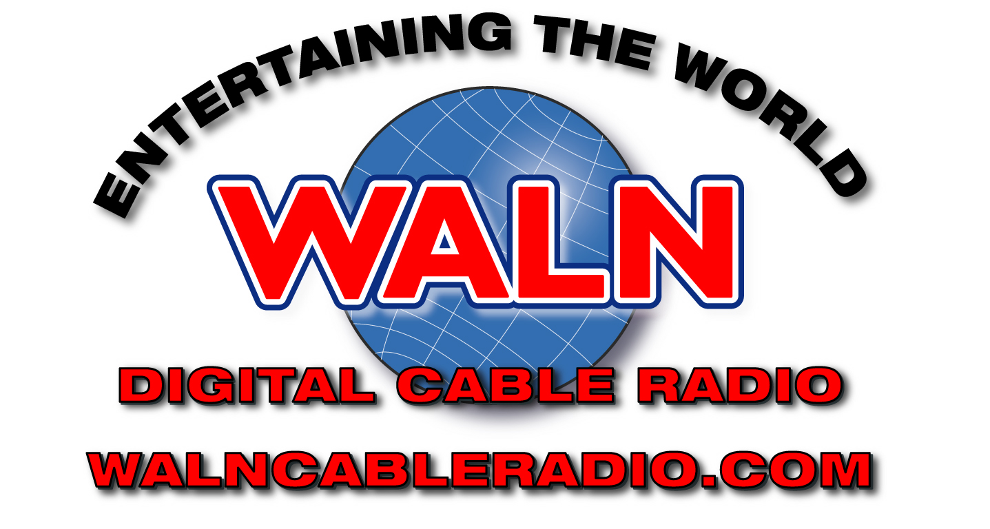 WALN Digital Cable Radio Logo