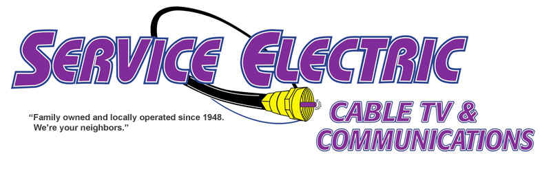 Service Electric Cable Lehigh Valley : Home walncableradio